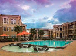 The Millennium Towne Center - Baton Rouge