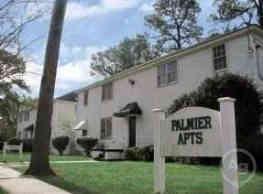 Palmier Apartments - Mobile
