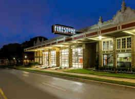 Firestone West 7th - Fort Worth
