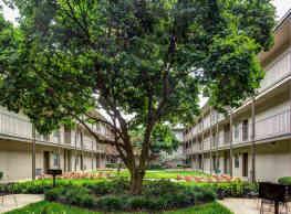 Canterbury Apartments - Tuscaloosa