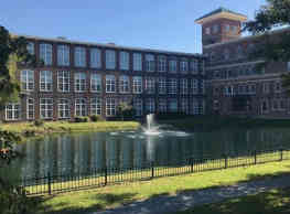 Albany Lofts at One Broadway - Menands