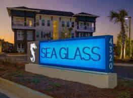 Sea Glass - Destin