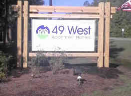 49 West Apartment Homes - Milledgeville