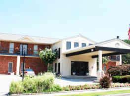 Executive Lodge - Huntsville