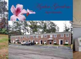 Azalea Gardens Apartments - Jacksonville