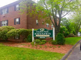 Towne Estates Apartments - Melrose