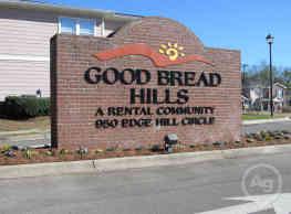 Goodbread Hills - Tallahassee