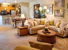 The Park Apartment Homes - Prattville