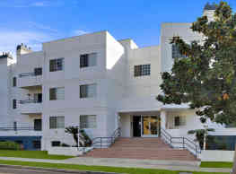 Canfield Court Luxury Apartments - Los Angeles