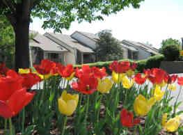 Stonegate Apartments - Saint Louis
