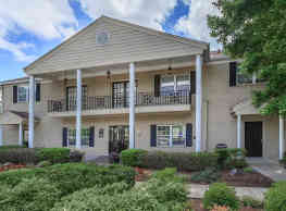 Cobblestone Apartments - Marietta