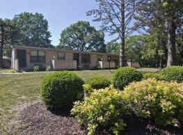 Cedargate Apartments - Michigan City