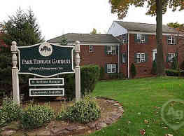 Park Terrace Gardens - Hasbrouck Heights
