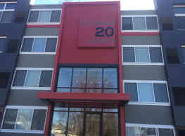 Thirteen 20 Seven - Lakewood