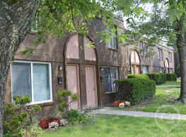 Clovernook Apartments - Mount Healthy