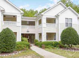 Beechridge Apartments - Apex