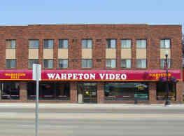 Dakota Apartments - Wahpeton