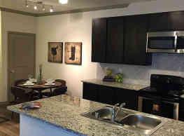 Lovington Trails Apartments - Lovington