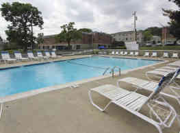 Loudon Arms Apartments - Albany