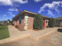 Stone Gate Terrace - Wichita Falls