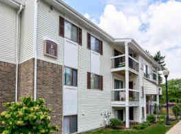 Pine Ridge - Grand Rapids