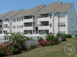 Baytree Apartment Homes - Dover
