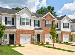 The Cottages at Grovetown Crossing - Grovetown