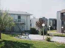 Westgate Village Apartments - Cheyenne