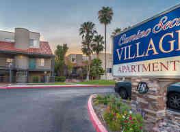 Camino Seco Village - Tucson