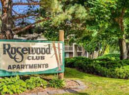 Rosewood Club Apartments - Spokane