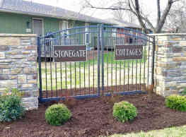Stonegate Cottages - Columbia