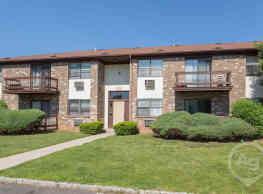 Evergreen Meadows Apartments - Edison