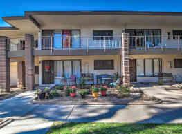 Regency Park Apartments - Phoenix