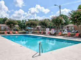Ridgewood Apartments - Savannah
