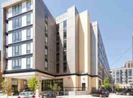 Mill City Quarter Apartments - Minneapolis