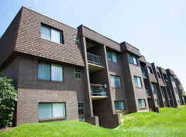 Brenbrook Apartments - Randallstown