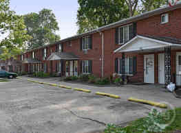 Waterfront Apartments - Franklin