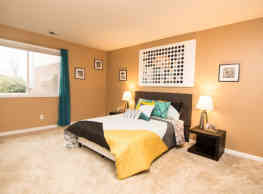 Colonie Apartments - Amherst