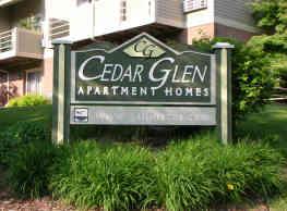 Cedar Glen - Cross Plains