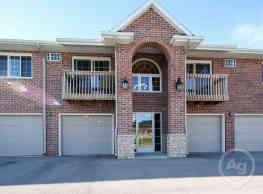 Ontario Road Apartments - Green Bay