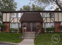 Birchwood Square Apartments - West Seneca