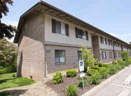 Thorn Run Apartments - Moon Township