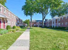 Arlington Park Apartments - North Arlington