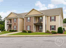 Rim Creek Apartments - Fayetteville