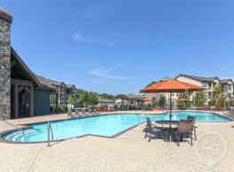 Fieldstone Apartment Homes - Memphis