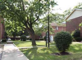 Woodview Plaza - Reynoldsburg