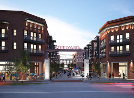 Steelyard at Bricktown - Oklahoma City