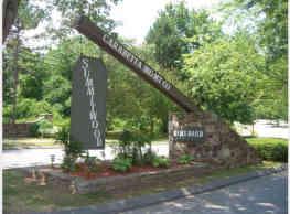 Summitwood - Meriden