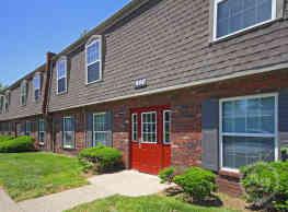 Cambridge Apartments - Clarksville