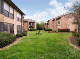 Canyon Ridge Apartments - Rockwall